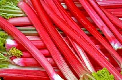Rhubarb 50ml (BN 2146) *Reformulated*