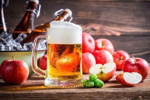 Fruity Beer US 50ml (BN 719603)