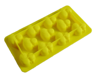 Ducks Silicone Mould