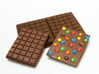 Large Chocolate Bar Silicone Mould