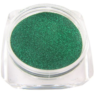 Emerald Green Microfine Cosmetic Glitter