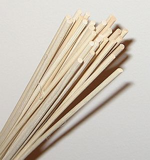 "Rattan Reeds for Reed Diffusers 12"" x 10 *DISCONTINUED*"