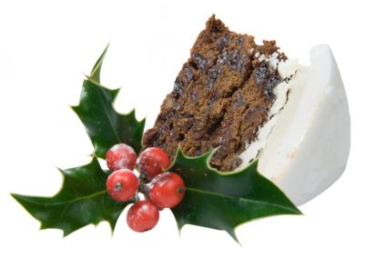 Christmas Cake Lip Balm Flavour Oil