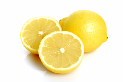 Lemon Lip Balm Flavour Oil