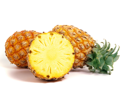 Pineapple Lip Balm Flavour Oil