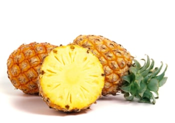 Pineapple Lip Balm Flavour Oil 200ml (BN 8521)