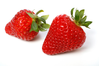 Strawberry Lip Balm Flavour Oil 25ml