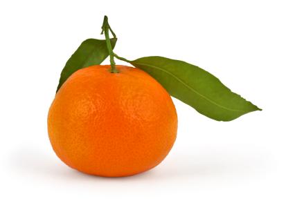 Tangerine Lip Balm Flavour Oil