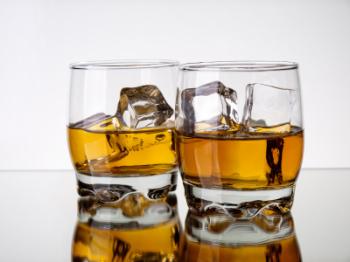 Whiskey Lip Balm Flavour Oil (Allergen Free) 25ml (BN 1288)