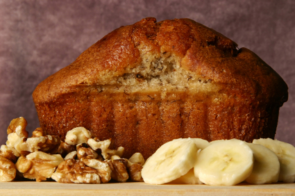 Banana Nut Bread 50ml