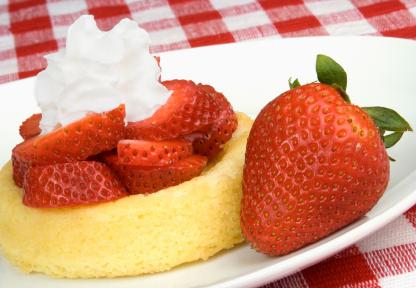 Strawberry Shortcake US 50ml
