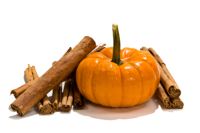 Pumpkin Pie Spice 50ml (Candles Only) (BN 510791)