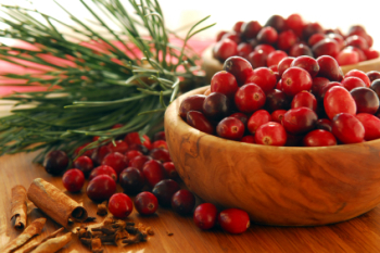Spiced Cranberry (Candles Only) 50ml (BN 321144)