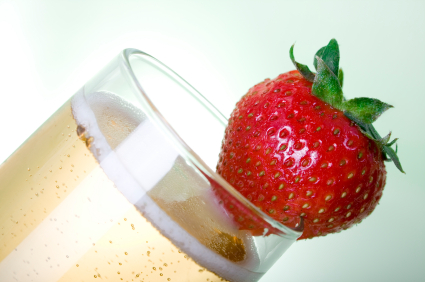 Strawberries and Fizz US 50ml
