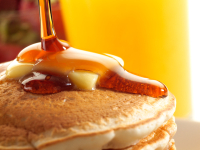 Maple Syrup US 50ml (BN 619193)