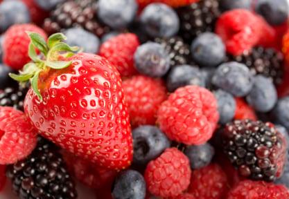 Berry Bliss US 50ml