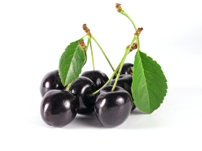 Black Cherry US 50ml