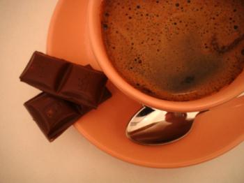 Cafe Mocha 50ml (BN 1281)