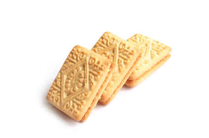 Custard Cream UK 50ml
