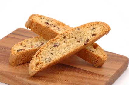 Italian Biscotti UK 50ml