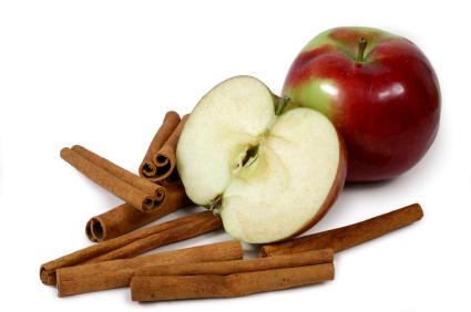 Apple Cinnamon UK 50ml