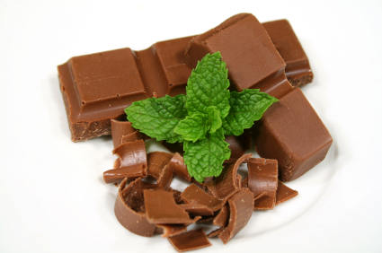 Chocolate Mint UK 50ml