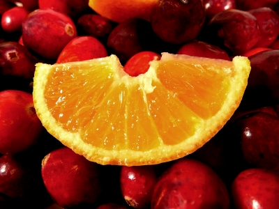 Cranberry and Orange UK 50ml
