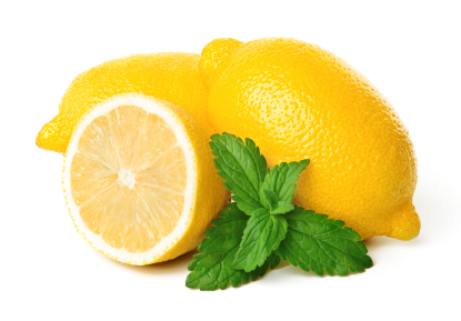 Lemon Mint UK 50ml