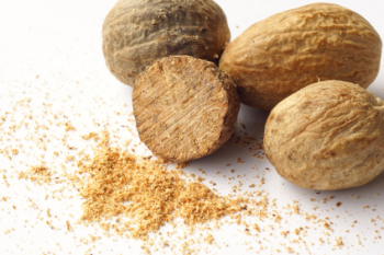 Nutmeg US 50ml (BN 628000)