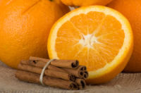 Orange and Cinnamon 50ml (BN 6605)