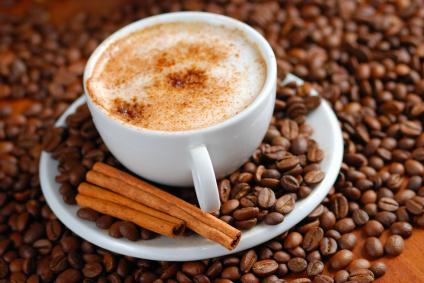 Cappuccino UK 50ml