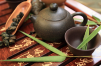 Green Tea and Bamboo 50ml (BN 3382)