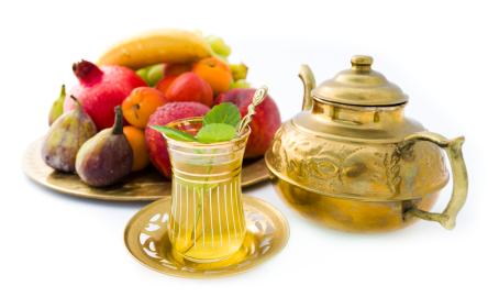 Green Tea and Fig UK 50ml