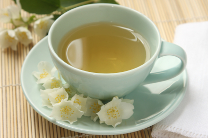 Jasmine Tea UK 50ml
