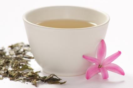 White Tea and Coconut Leaf UK 50ml