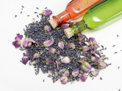 Lavender Rose UK 50ml