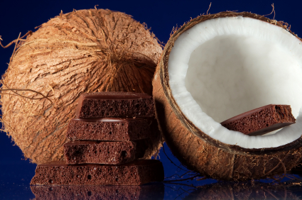 Chocolate Coconut UK 50ml