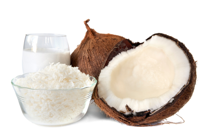 Coconut and Shea UK 50ml