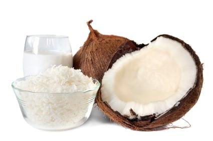 Coconut and Shea UK 50ml