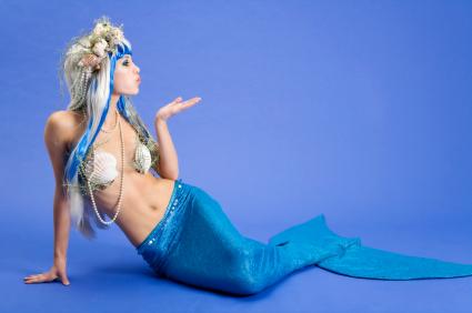 Mermaid Kisses UK 50ml