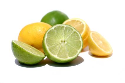Lemon and Lime UK 50ml