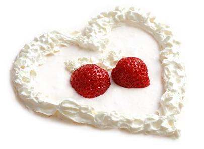 Strawberries and Cream UK 50ml