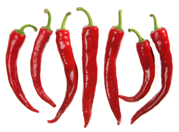 Chilli Pepper 50ml (BN 59853)