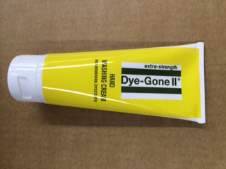Dye-Gone II Extra-Strength Hand Dye Cleaner 100ml