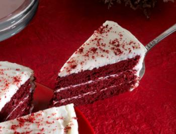 Red Velvet Cake 50ml (BN 278466)