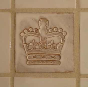 crown tile