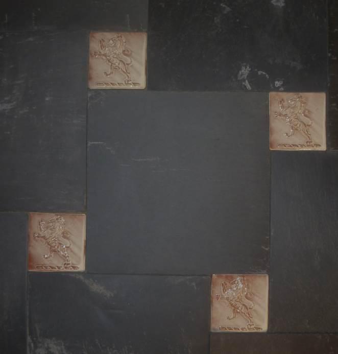 tiles in slate 002