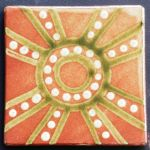 single slip trailed tiles 001
