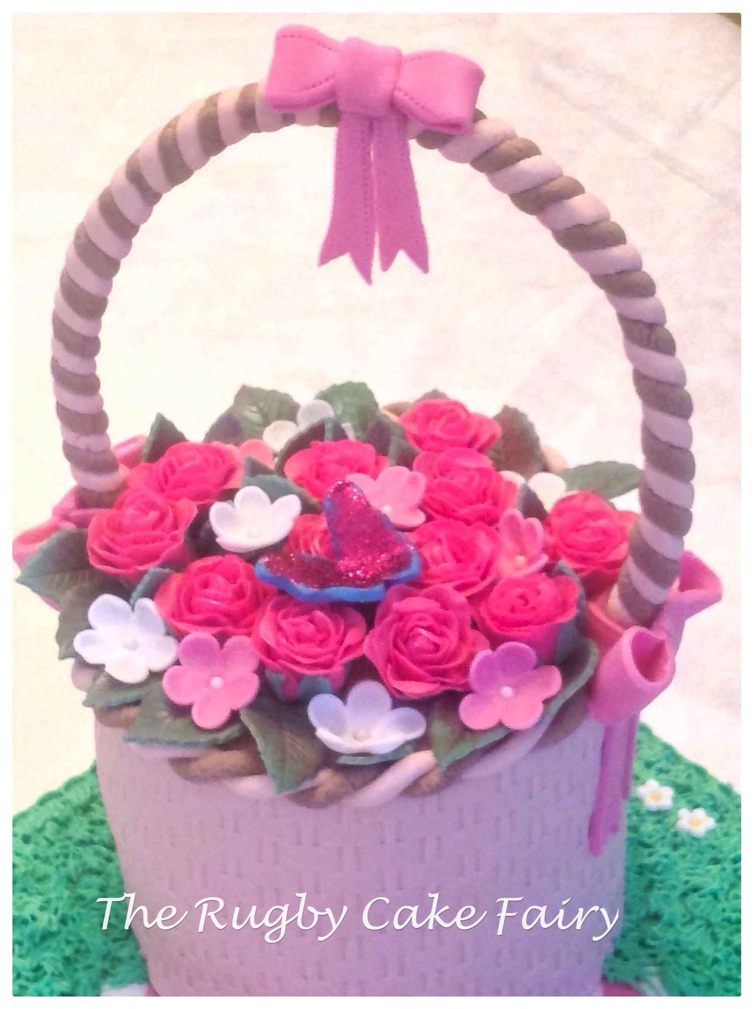 60 flower basket 1