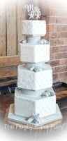 phil and kates wedding cake 1